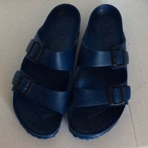 Birkenstock Essential Arizona Slide Sandal SZ 11M